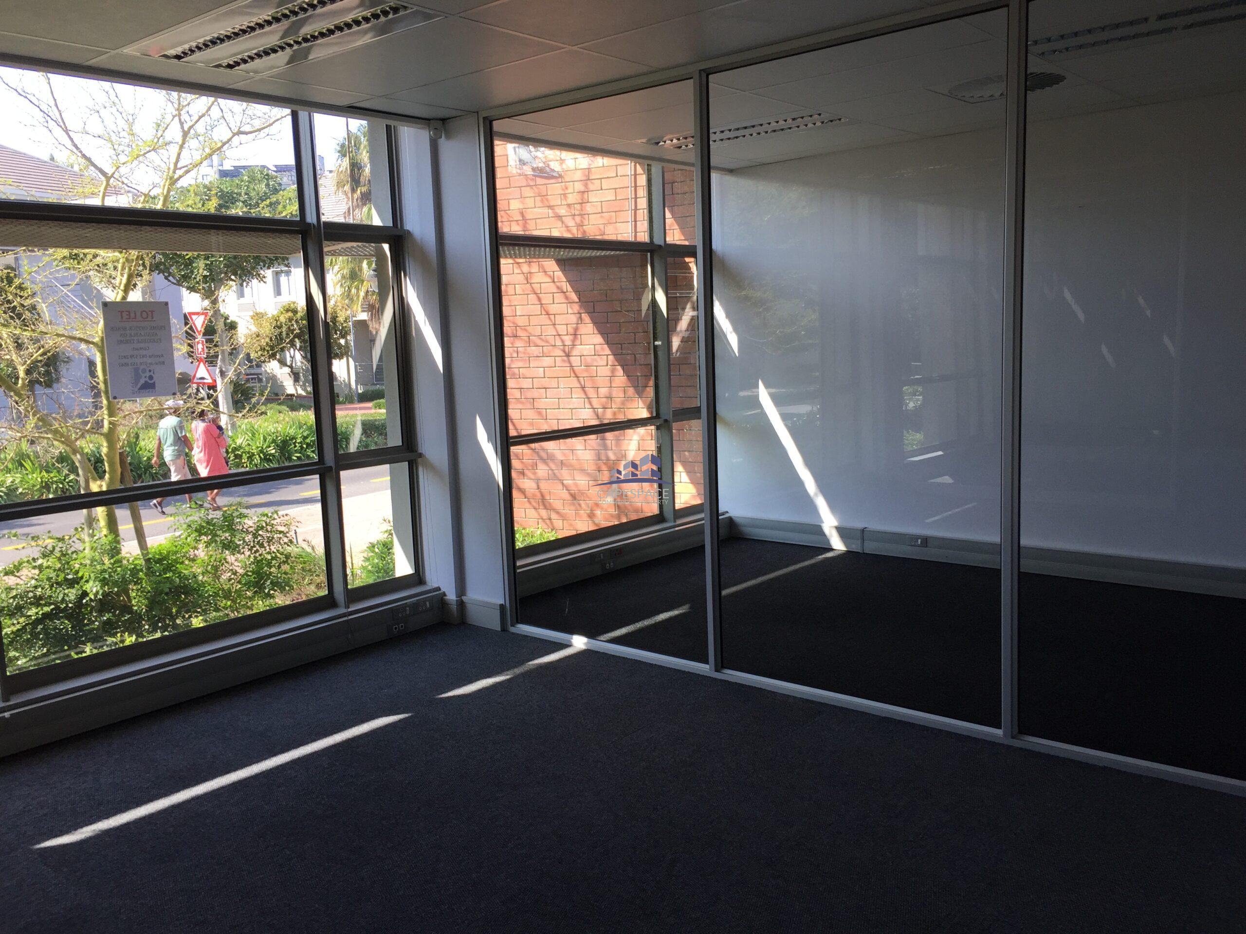 245 m² Office Space to Rent Century City Oxford House