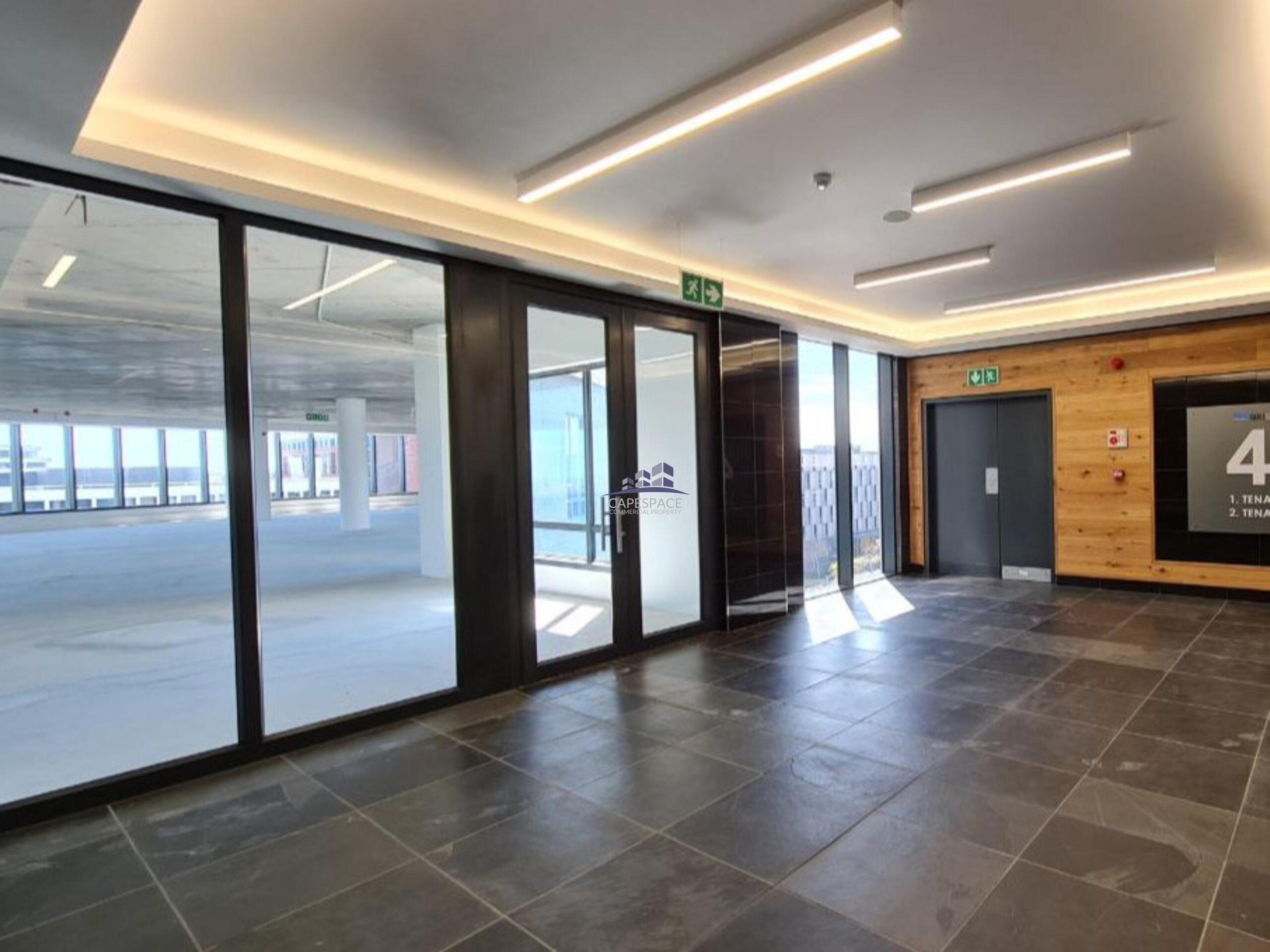 1,521 m² Office Space to Rent Century City Sable Corner