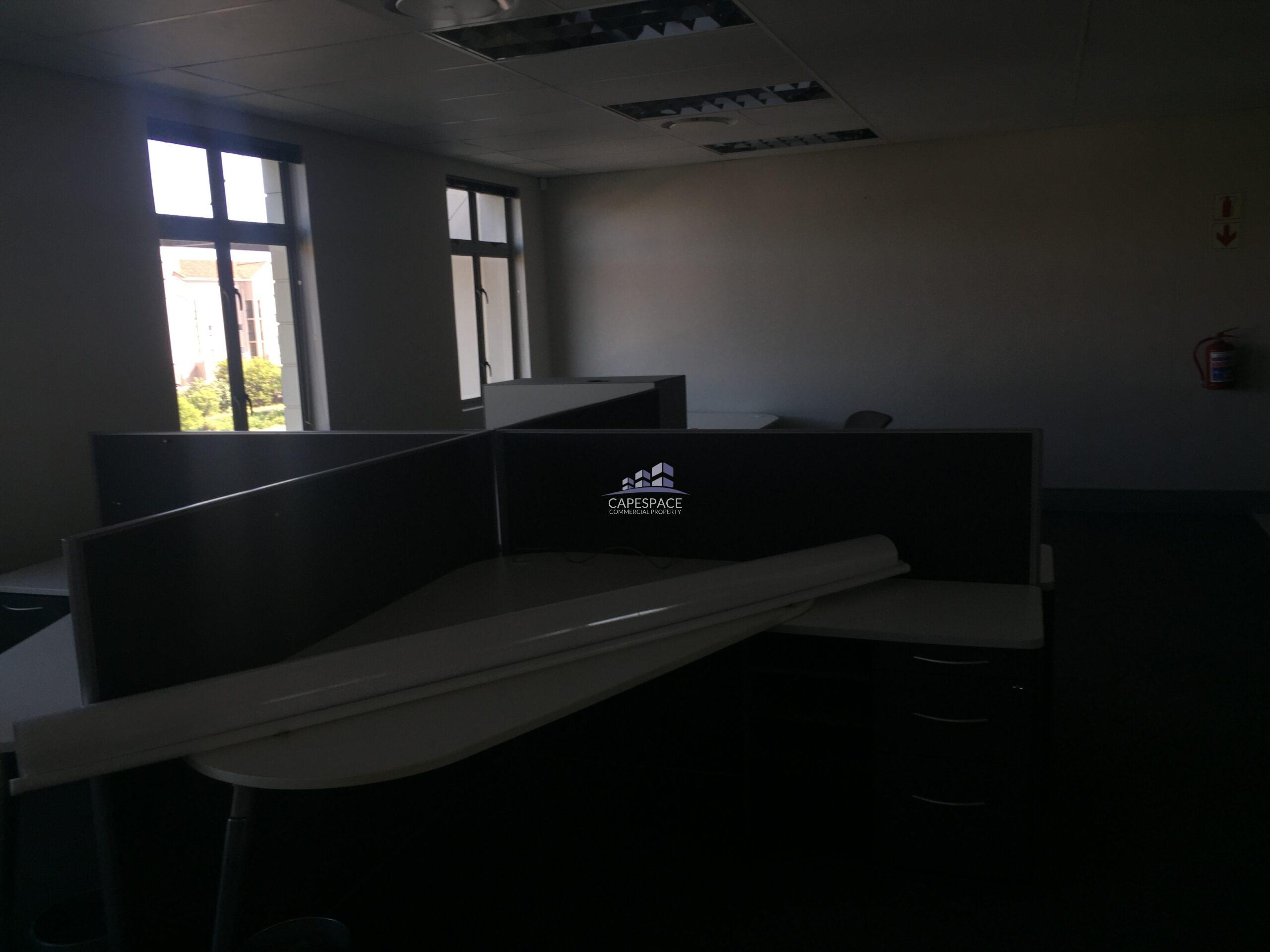102 m² Office Space to Rent Century City The Gatehouse