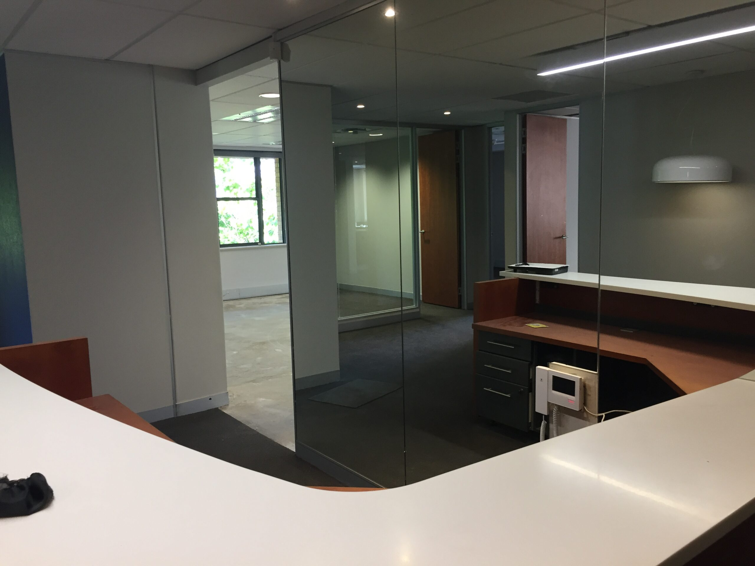 545 m² Office Space to Rent Newlands on Main
