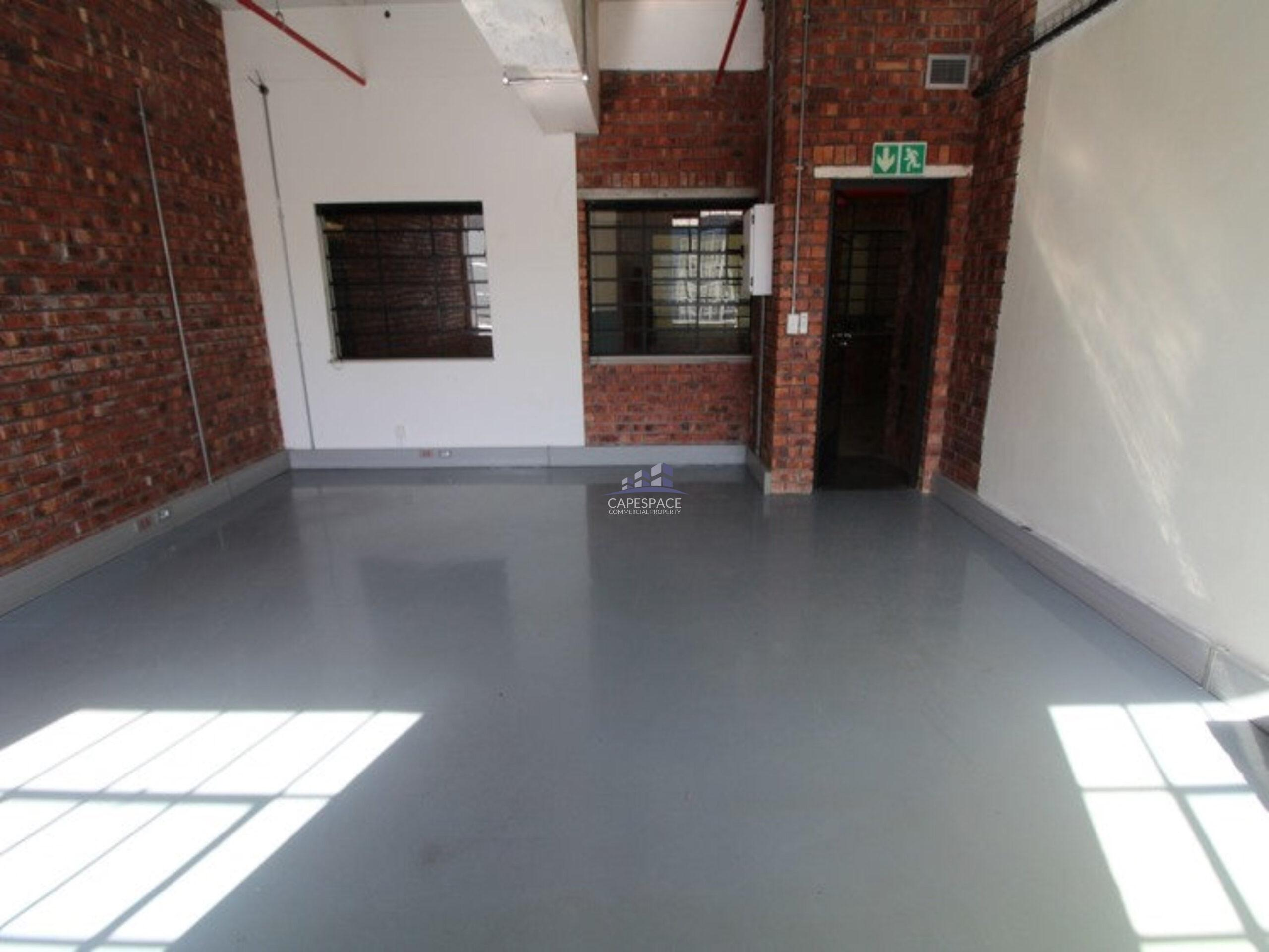 70 m² Office Space to Rent Woodstock Masons Press