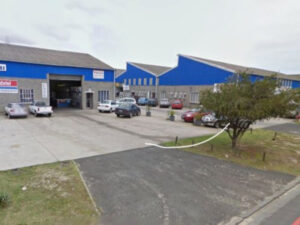 300 m² Warehouse to Rent Montague Gardens Pelican Park