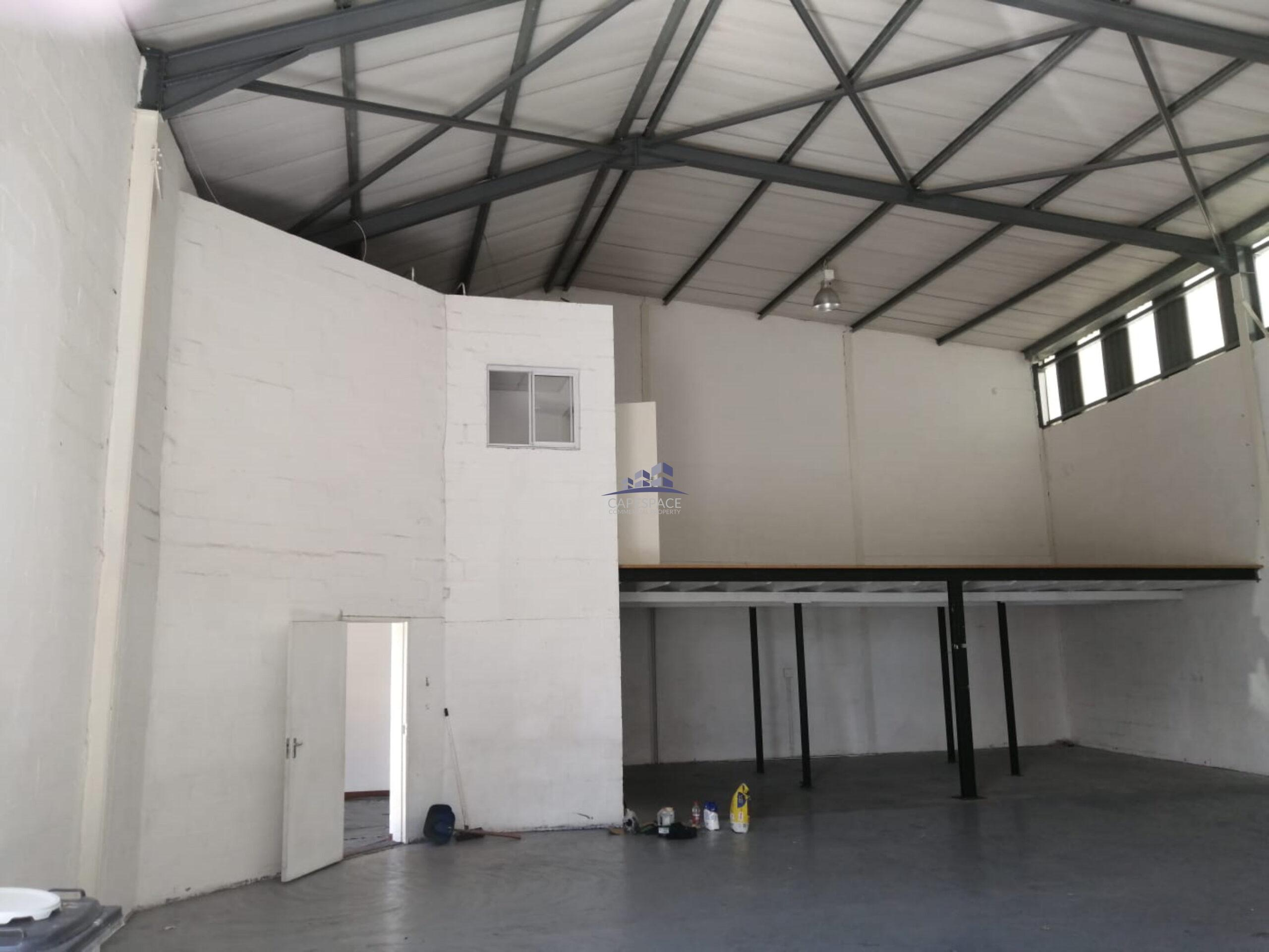 Industrial Property for Sale Montague Gardens