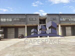 2,305 m² Warehouse to Rent Range Industrial Park I Blackheath
