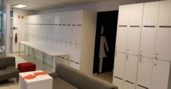 460 m² Office Space to Rent Cape Town CBD 33 Bree Street