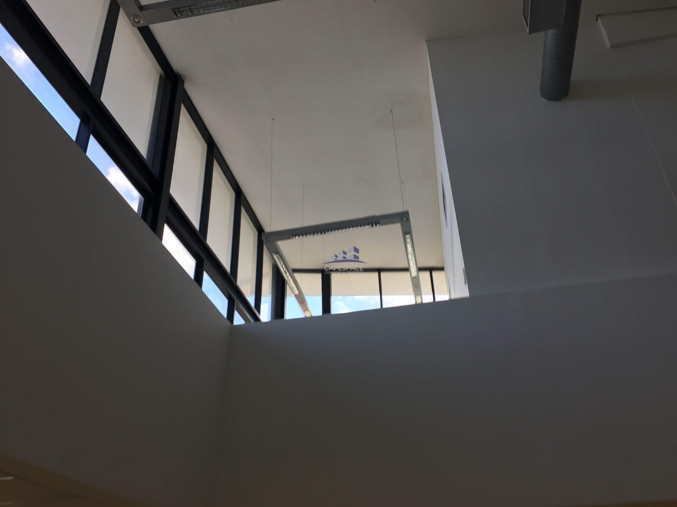 460 m² Office Space to Rent Cape Town CBD I 30 Waterkant