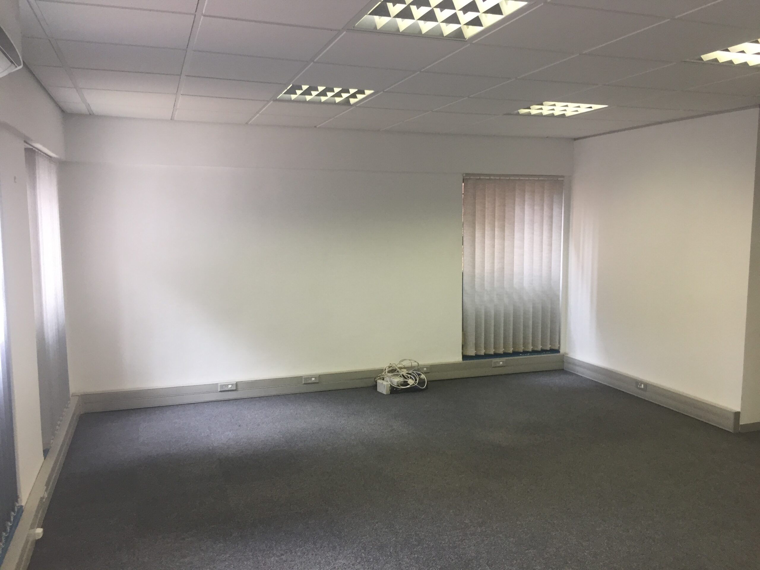 120 m² Office Space to Rent Claremont I Clareview Business Park