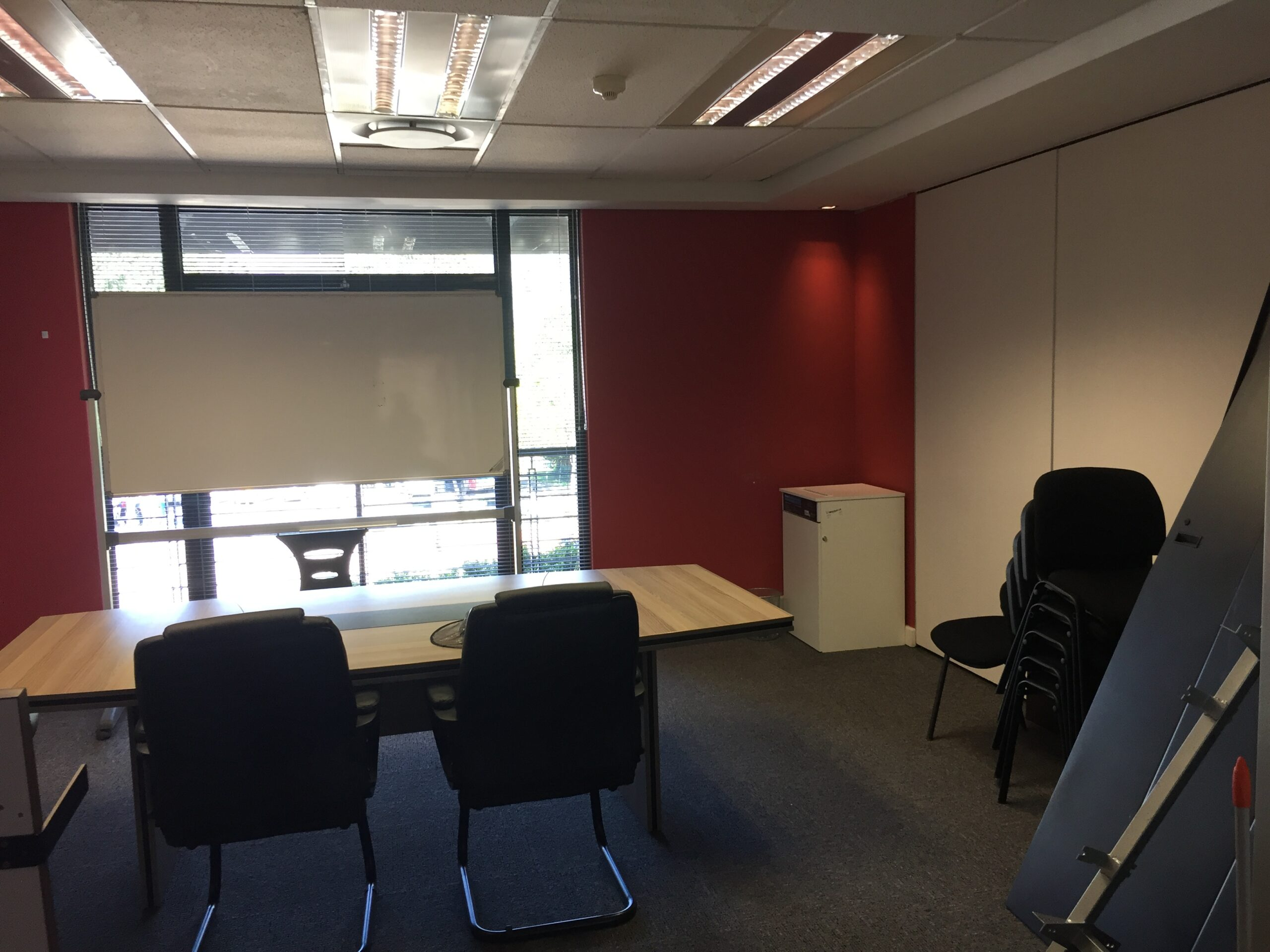 399 m² Office Space to Rent Newlands on Main