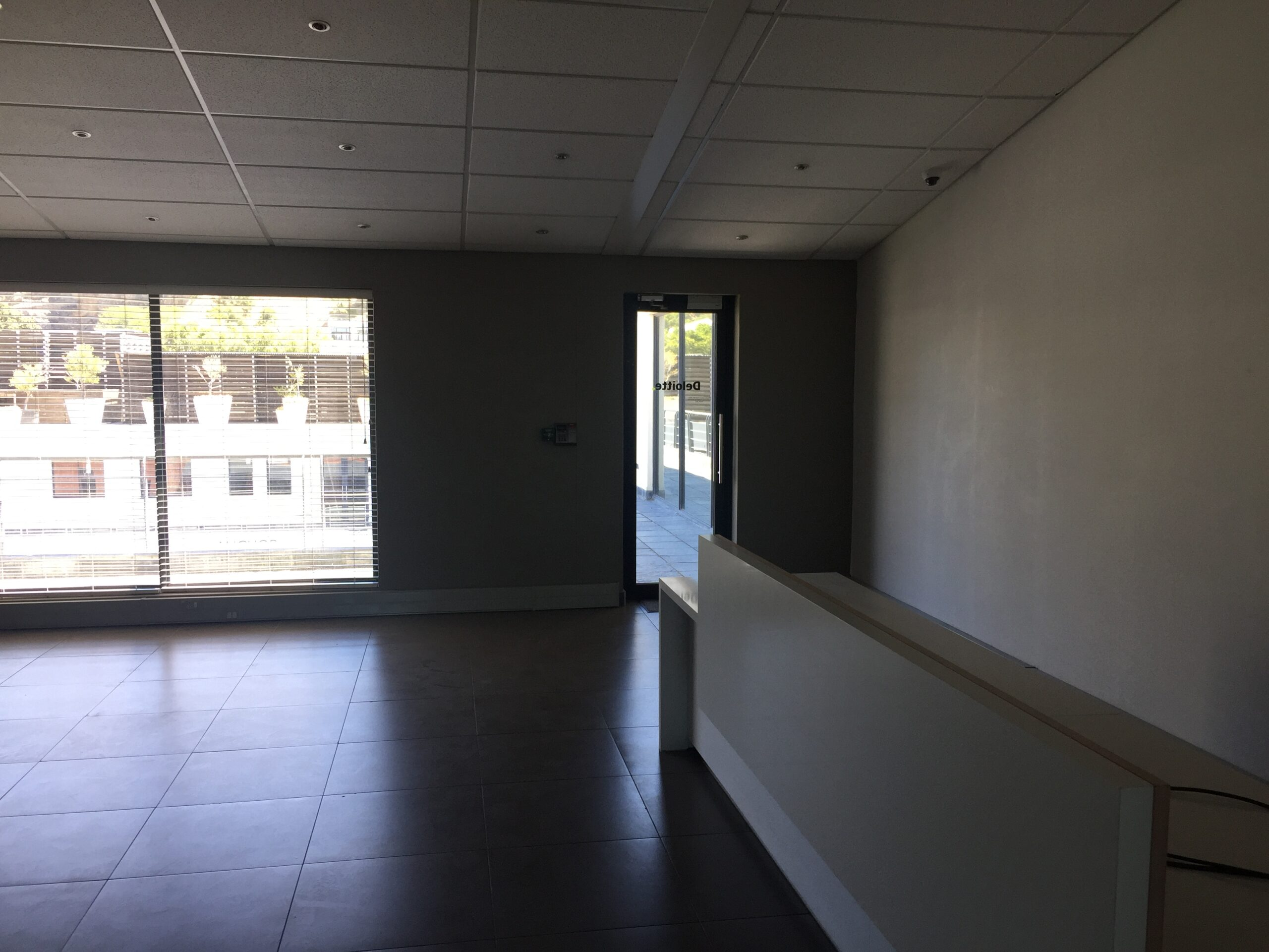 5,500 m² Office Space to Rent Green Point I Cape Quarter