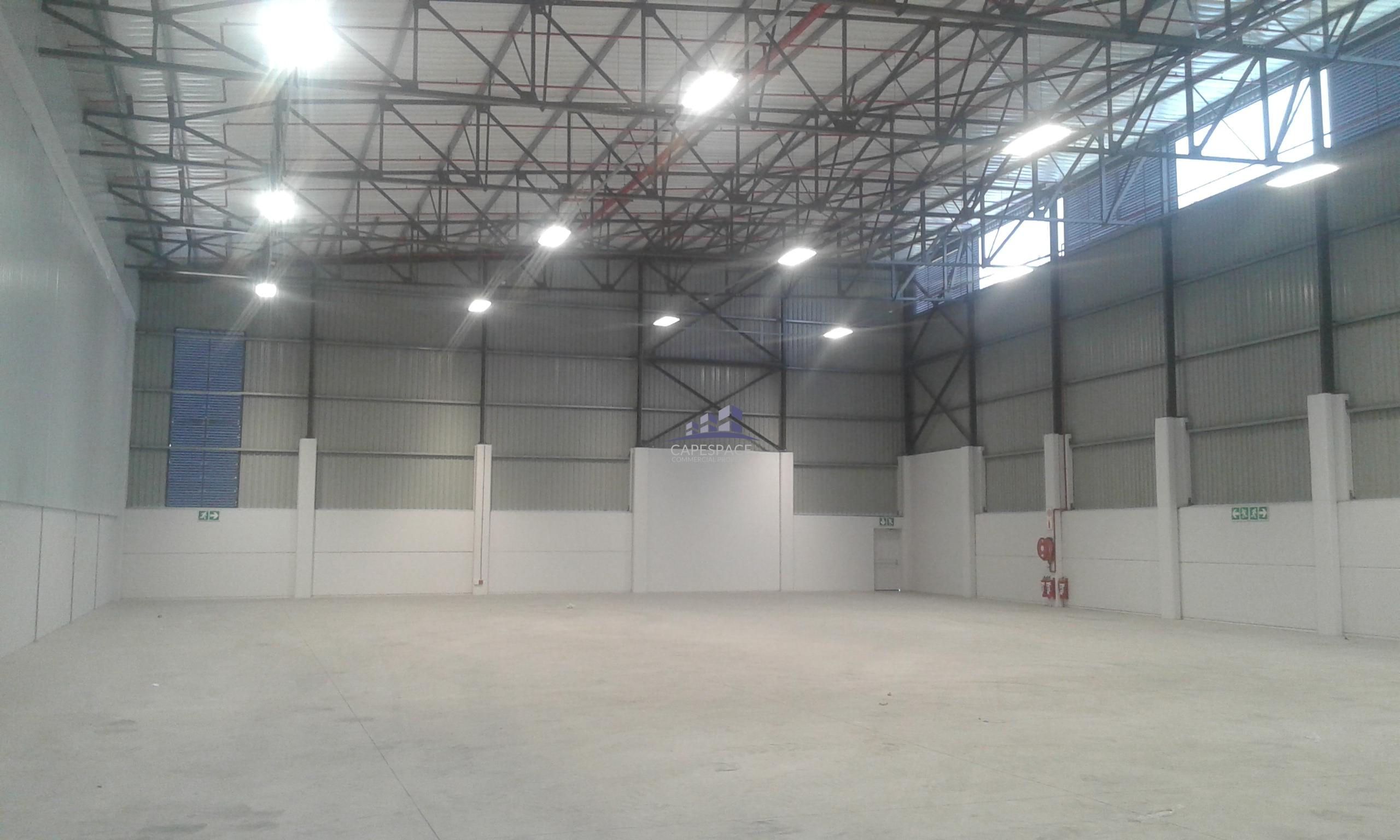 1,055 m² Industrial Property to Rent Airport Industria I Golf Air Park 2