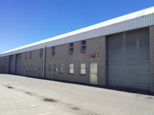 1,135 m² Warehouse to Rent Epping Industria I Bofors 3