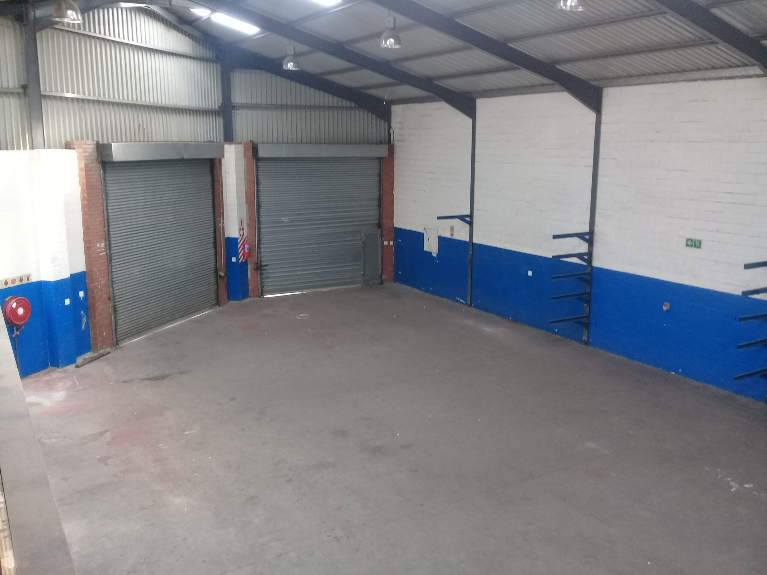 600 m² Warehouse to Rent Montague Gardens I 5 Jig Road