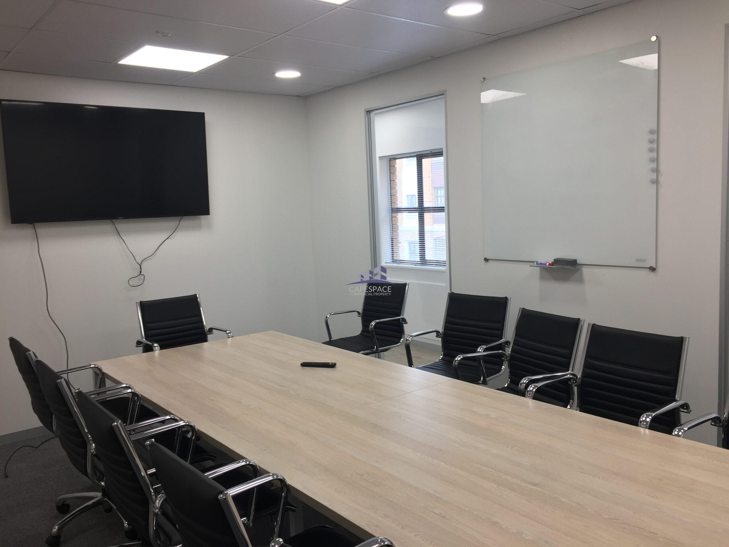 619 m² Office Space to Rent Century City I Waterhouse Place