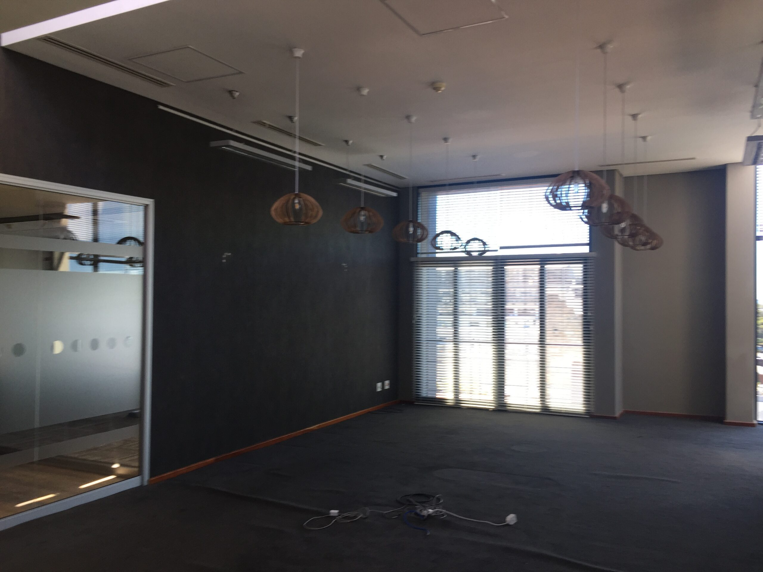 1,629 m² Office Space to Rent Green Point I Cape Quarter