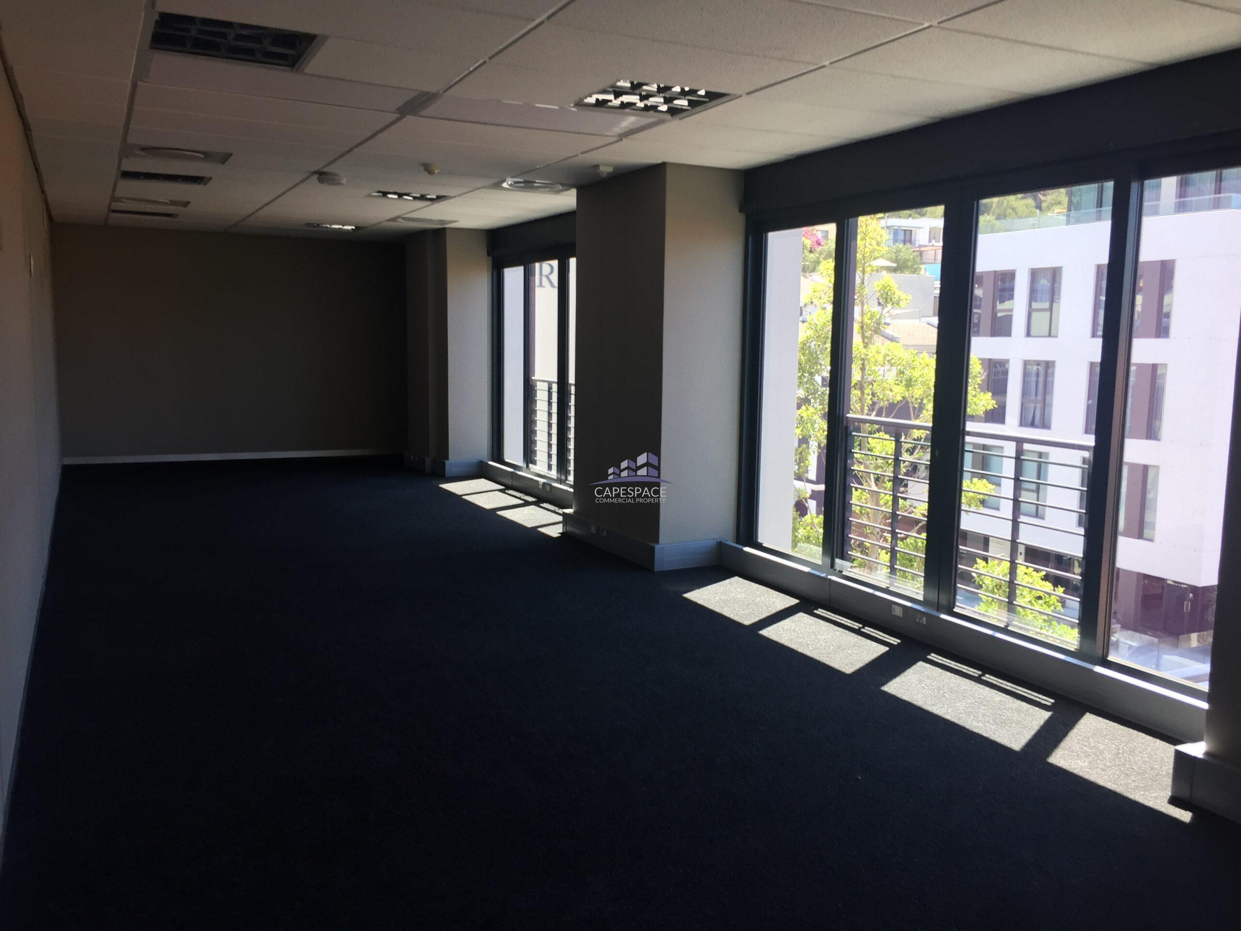 200 m² Office Space to Rent Green Point I Cape Quarter