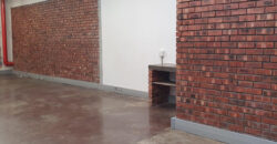 114 m² Office Space to Rent Woodstock I Masons Press