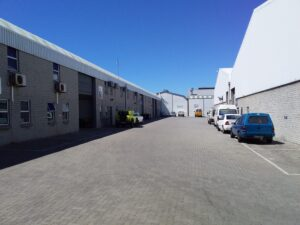 567 m² Warehouse to Rent Epping Industria I Bofors 3