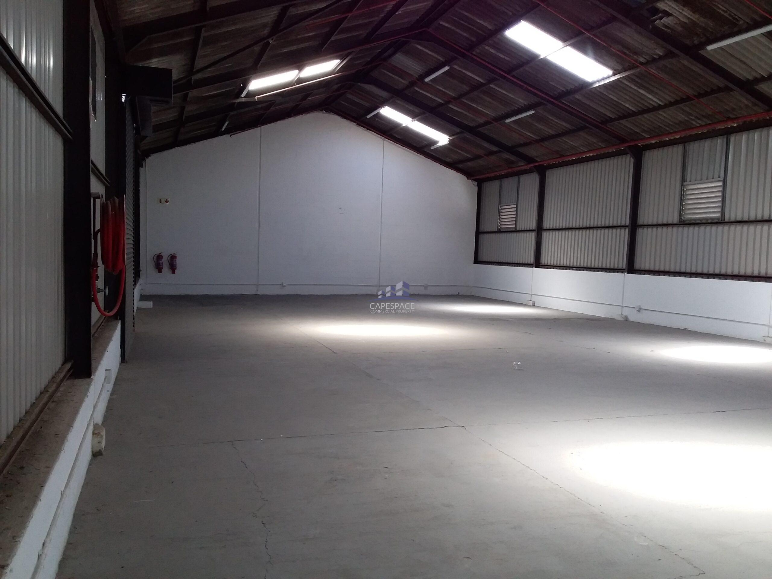 442 m² Warehouse to Rent 12 Nourse Avenue Epping