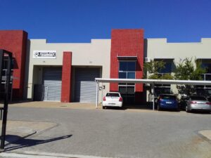 420 m² Warehouse to Rent Brackenfell I 32 London Circle