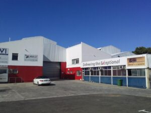 6,608 m² Warehouse to Rent Epping Industria I 111 Bofors Circle