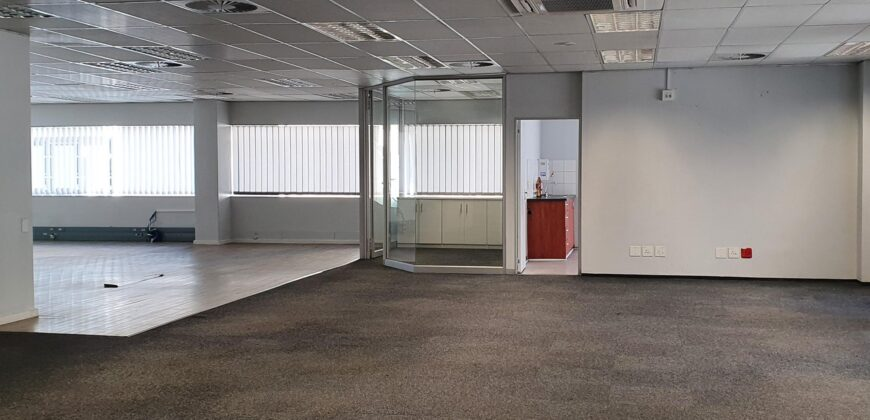 334 m² Office Space tom Rent Cape Town CBD I 9 Long Street