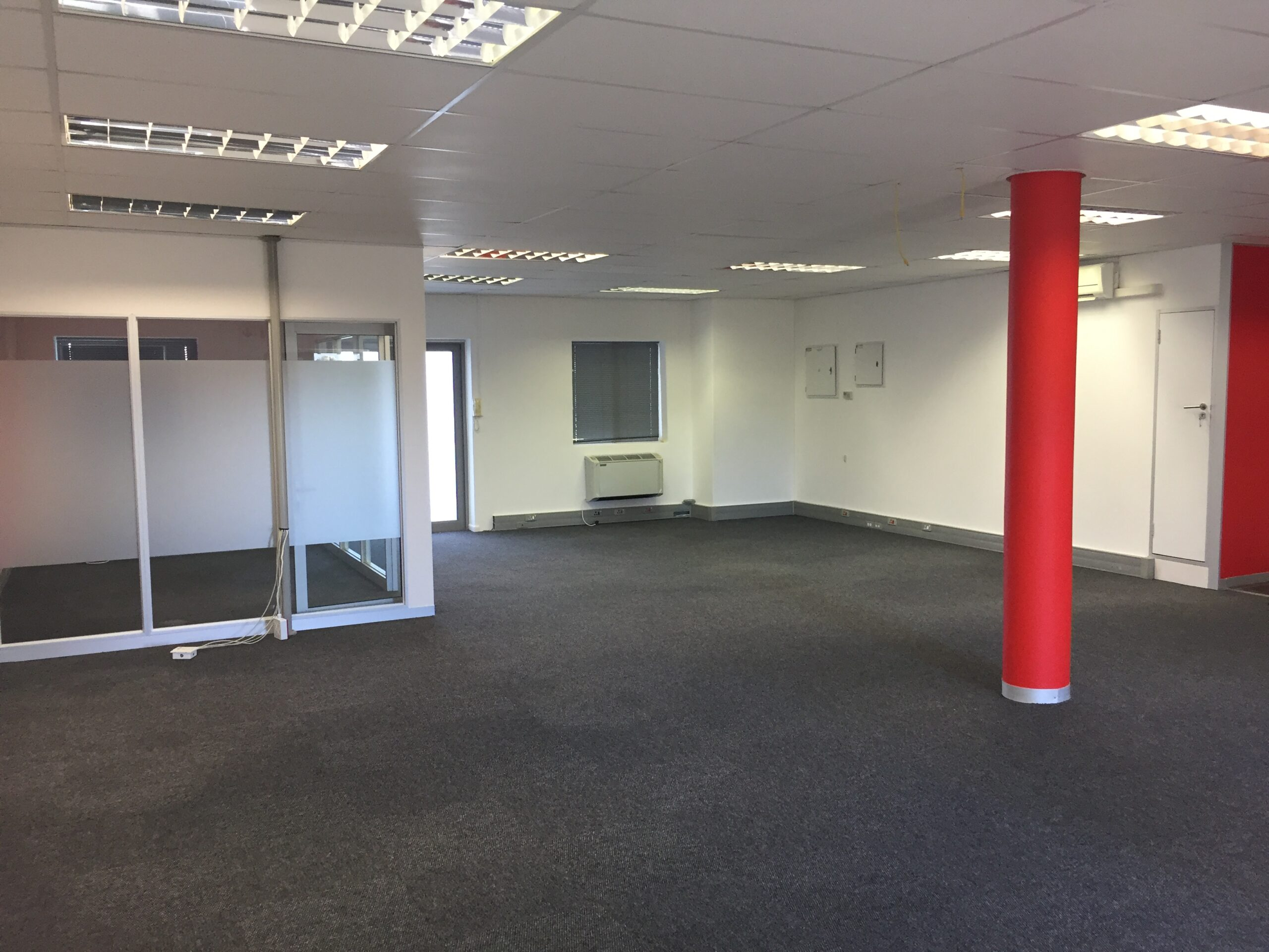 128 m² Office Space to Rent Century City I The Pavilion