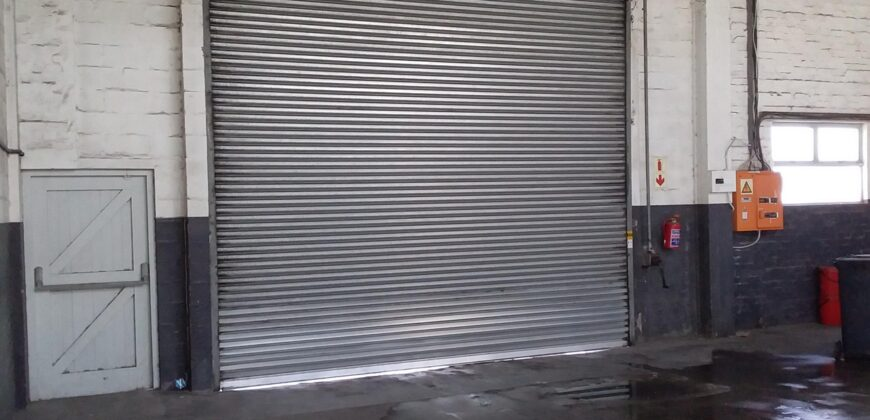 1,058 m² Warehouse to Rent Epping Industria I Gunners Park