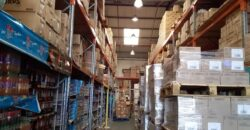 3,300 m² Warehouse to Rent Epping I 1 Bertie Avenue