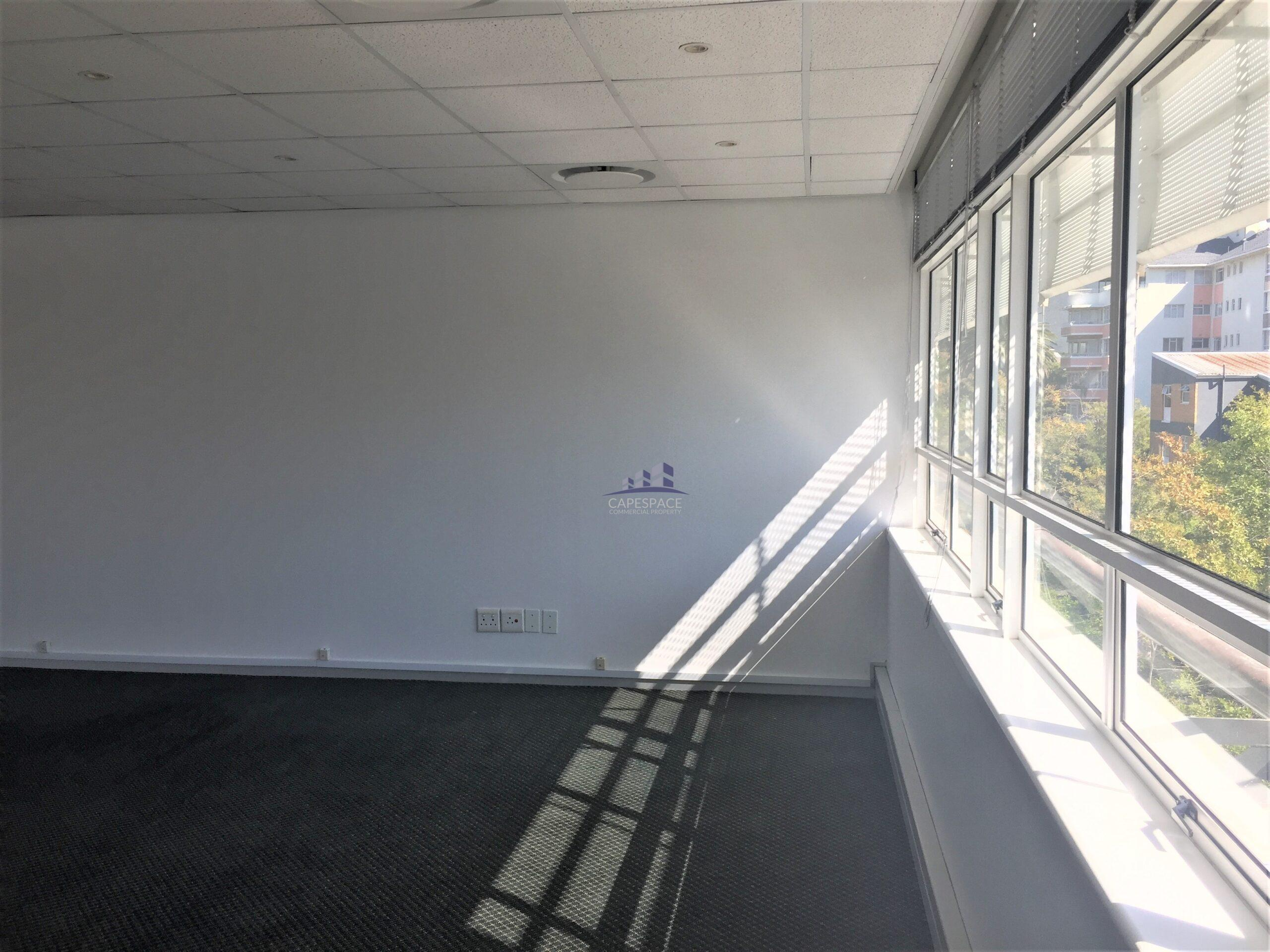 123 m² Office Space to Rent Claremont I Grove Exchange