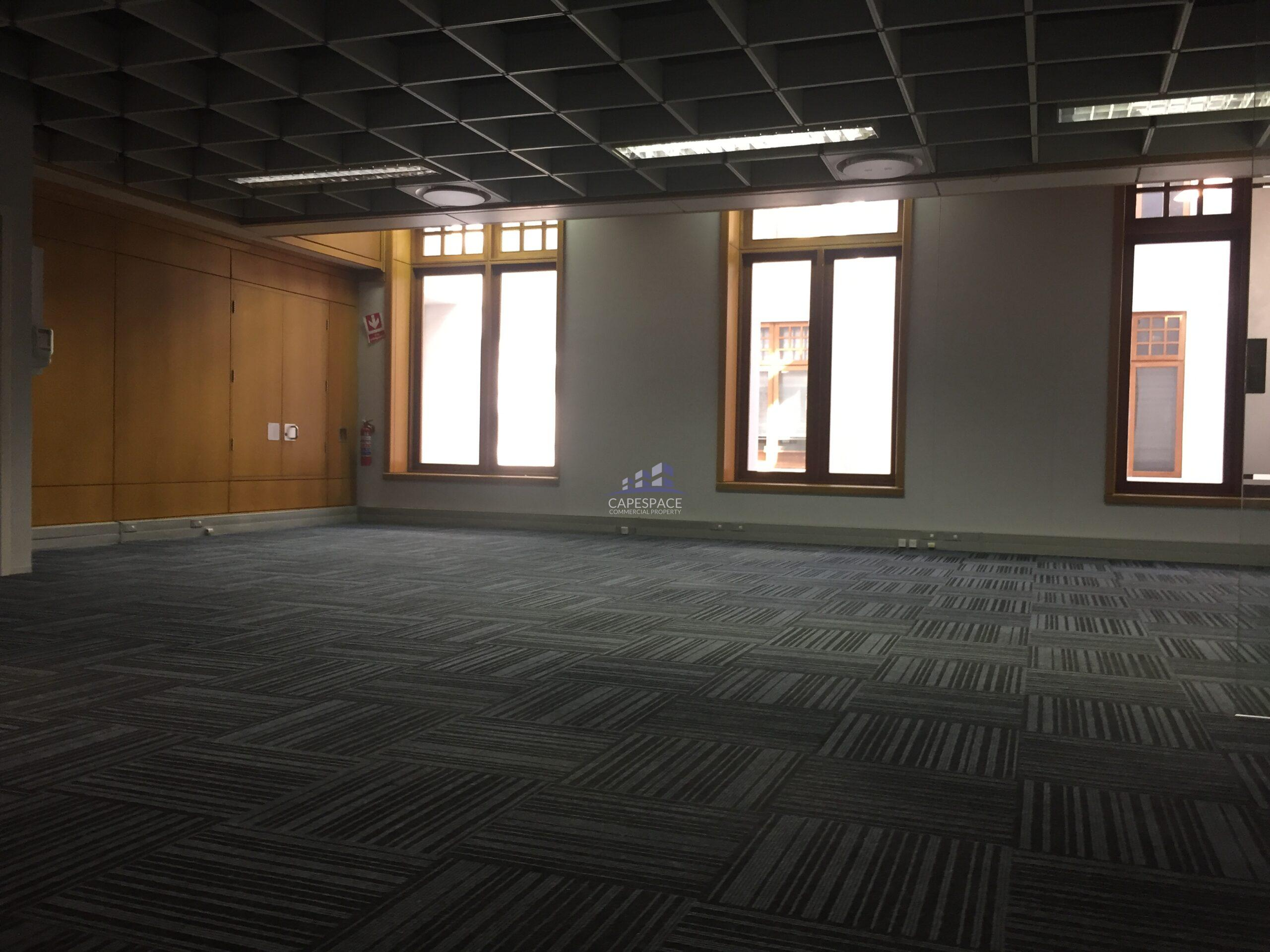 298 m² Office Space to Rent Great Westerford I Newlands