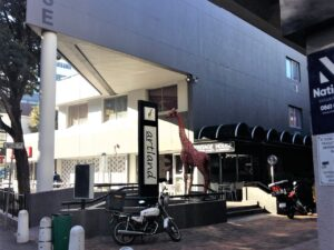 107 m² Office to Let Claremont I Heritage House