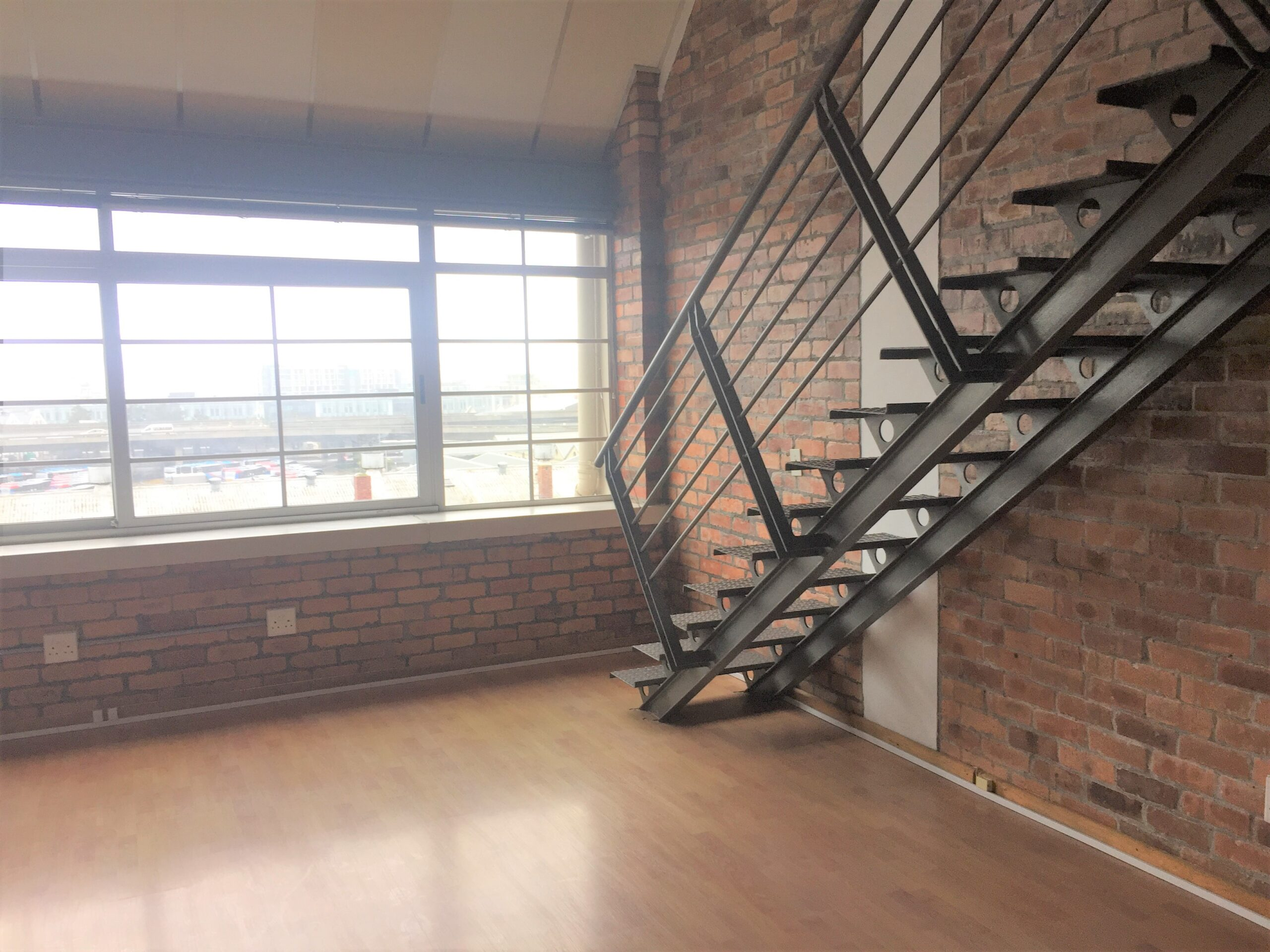 78 m² Office Space to Rent Green Point I Sovereign Quay