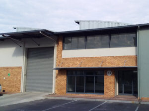 905 m² Warehouse to Rent Airport Industria I CTX Business Park